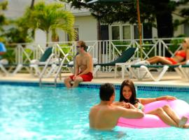 Bay View Suites Paradise Island, hotel in Nassau