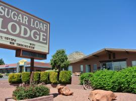 Sugar Loaf Lodge, motel in Sedona