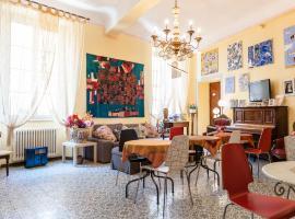 La Gemma Di Elena, hotel in Lucca