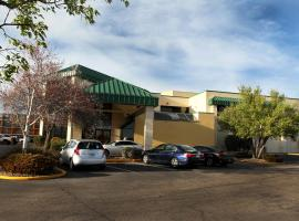 Quality Inn & Suites Fort Collins, hotel near New Belgium Brewing Company, Fort Collins