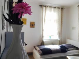 Rael-Boardinghouse, self catering accommodation in Bielefeld