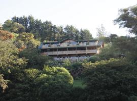 Hotel Belmar, Hotel in Monteverde