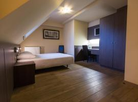 Hotel De Spaenjerd, hotel in Kinrooi