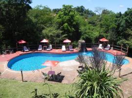 Hotel La Toscana, hotel in San Ignacio