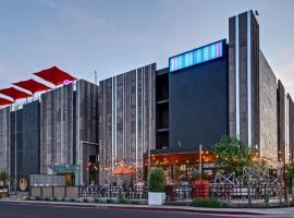 The Clarendon Hotel and Spa, boutique hotel in Phoenix