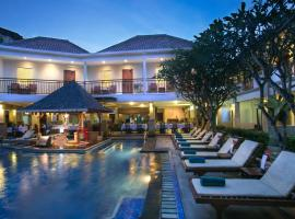 The Niche Bali, hotel near Poppies Lane 1, Legian