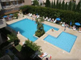 Residence Buganvillea, hotel ad Alghero