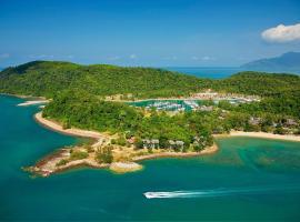 Vivanta Langkawi, Rebak Island, boutique hotel in Pantai Cenang