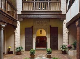 Hotel Casa Morisca, hotel en Granada