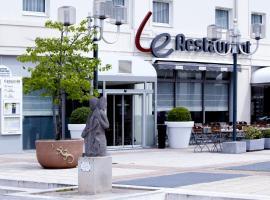 Campanile Paris Ouest - Chaville, hotel in Chaville