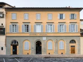 Hotel Silla, hotel en Florencia
