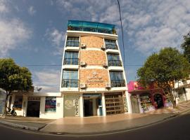 Hotel Casa Morales, hotel in Yopal