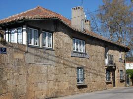 Casa da Quinta De S. Martinho, hotel near Mateus Palace, Vila Real