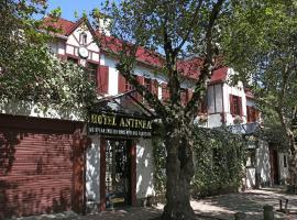 Boutique Hotel Antinea, hotel in Quito