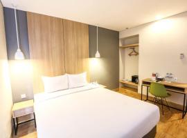 Hotel Citradream Semarang, hotel in Semarang