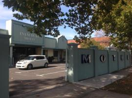 Evancourt Motel Malvern East, hotel in Melbourne