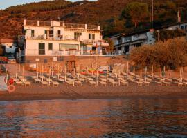 Hotel Villa Miramare, hotel in Capoliveri