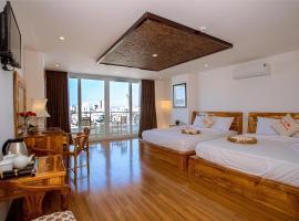 Rex Hotel & Apartment, hotel in Nha Trang