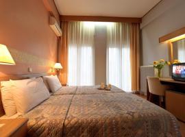 Άνεσις, ξενοδοχείο κοντά σε Βυζαντινο Μουσειο Καστοριας, Καστοριά