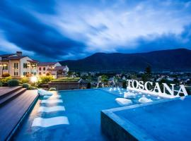 Toscana Town Square Suites, hotel in Mu Si