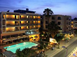 Saint Constantine Hotel, boutique hotel in Kos