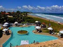Oyo Arembepe Beach Hotel, hotel in Arembepe