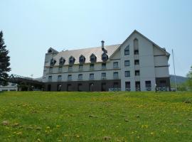 Hotel Edel Warme, hotel in Furano
