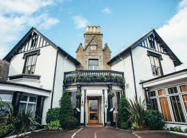 Palm Court Hotel, hotel near Woodend Hospital, Aberdeen