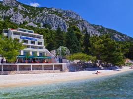 Hotel Saudade, boutique hotel in Gradac