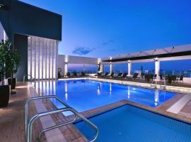 Neo+ Penang, hotel near Penang Jetty, George Town