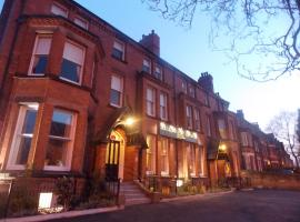 The Mountford Hotel, Hotel in Liverpool