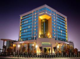 Erbil Rotana، فندق في أربيل