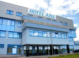 Garni Hotel Azul, hotel near Ljubljana Jože Pučnik Airport - LJU, Kranj