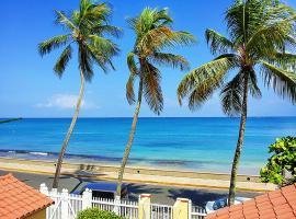 Tres Palmas Inn, hotel in San Juan