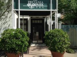 The Prytania Park Hotel, hotel in New Orleans