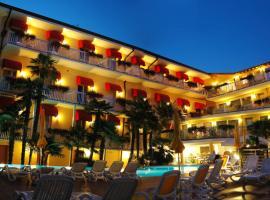 Hotel Capri, hotel in Bardolino