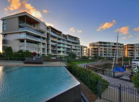 Allisee Apartments, hotel near Sports Super Centre, Gold Coast
