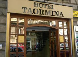 Hotel Taormina, hotel near San Giovanni Metro Station, Rome