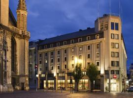 ibis Gent Centrum St. Baafs Kathedraal, hotel a Gant