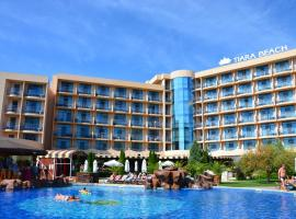Tiara Beach - All Inclusive, hotel in Sunny Beach