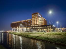 Van Der Valk Hotel Zwolle, hotel in Zwolle