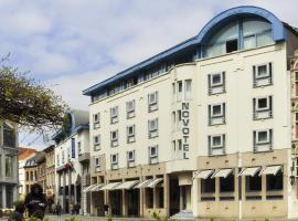 Novotel Gent Centrum, hotel in Ghent