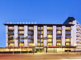 Bilderberg Europa Hotel Scheveningen, hôtel à Scheveningen