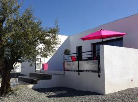 Maison Ocelia, hotel near Mediterranee Stadium, Villeneuve-lès-Béziers