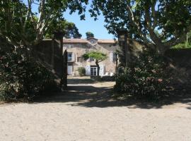 Le Gite de la Prunette, villa in Le Grau-d'Agde