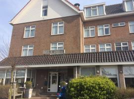 Hotel de Admiraal, hotel in Noordwijk aan Zee
