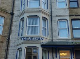 The Trevelyan, guest house in Morecambe