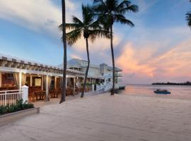 Pier House Resort & Spa, resort in Key West