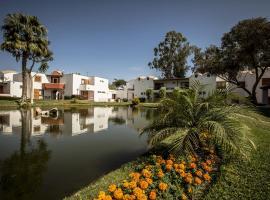 Hotel Las Dunas, hotel in Ica