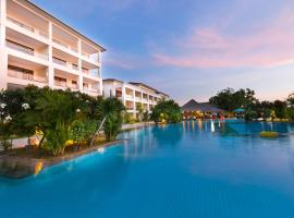 Peninsula Bay Resort, hotel in Nusa Dua